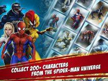 MARVEL Spider-Man Unlimited screenshot 4