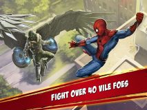 MARVEL Spider-Man Unlimited 4 6 0c for Android - Download