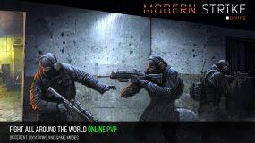 Modern Strike Online screenshot 1