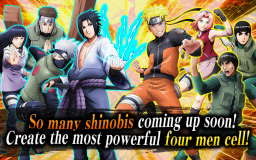NARUTO X BORUTO NINJA VOLTAGE screenshot 5