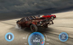 Nitro Nation Drag Racing screenshot 1