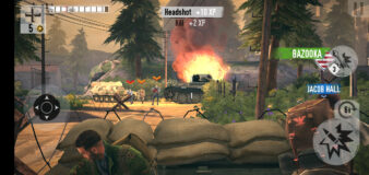 Brothers in Arms® 3 screenshot 4