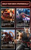 Tekken Card Tournament screenshot 2