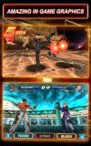 Tekken Card Tournament screenshot 3
