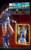 Tekken Card Tournament screenshot 4
