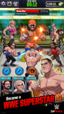 WWE Tap Mania: Get in the Ring in this Idle Tapper screenshot 2