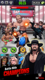 WWE Tap Mania: Get in the Ring in this Idle Tapper screenshot 4