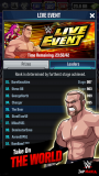 WWE Tap Mania: Get in the Ring in this Idle Tapper screenshot 5