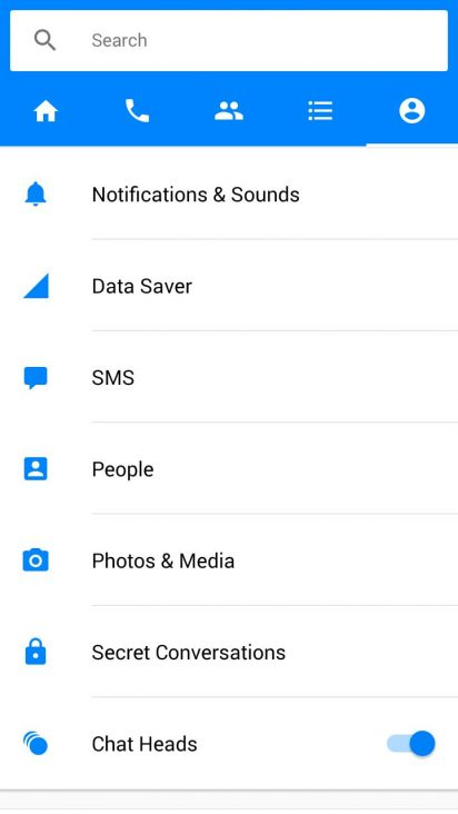 Facebook Messenger 231 0 0 25 121 APK for Android - Download