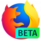 Firefox Beta icon