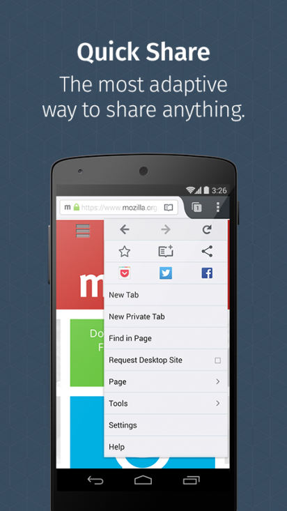 Firefox Beta 68 2 APK for Android - Download - AndroidAPKsFree