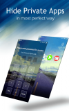 C Launcher: Themes, Wallpapers, DIY, Smart, Clean screenshot 3