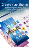 C Launcher: Themes, Wallpapers, DIY, Smart, Clean screenshot 5