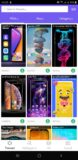 C Launcher: Themes, Wallpapers, DIY, Smart, Clean screenshot 2