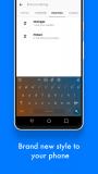 Chrooma - Chameleon Keyboard screenshot 4