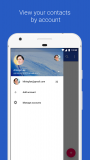 Google Contacts screenshot 3