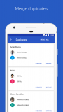 Google Contacts screenshot 6