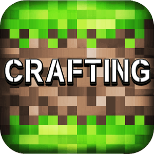 Crafting And Building Server