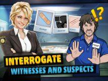 Criminal Case screenshot 4