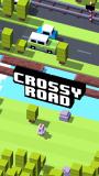 Crossy Road screenshot 1