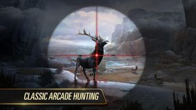 DEER HUNTER CLASSIC screenshot 1