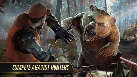 DEER HUNTER CLASSIC screenshot 2