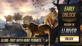 DEER HUNTER CLASSIC screenshot 3