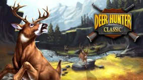 DEER HUNTER CLASSIC screenshot 5