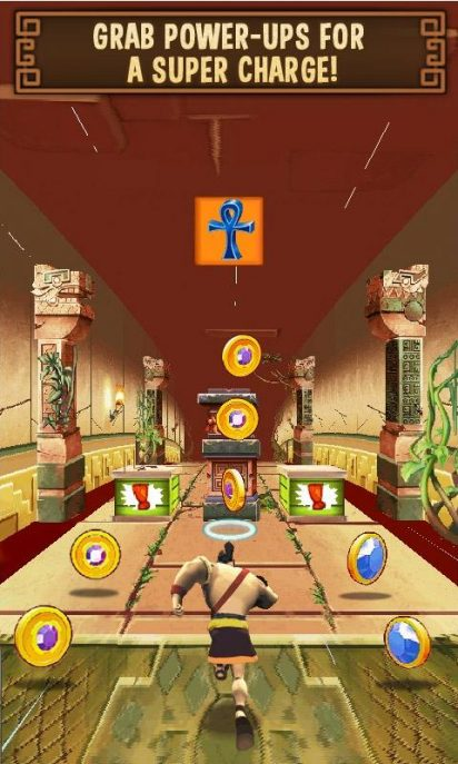 Danger Dash 3 0 3 Latest for Android - AndroidAPKsFree