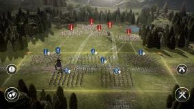 Dawn of Titans screenshot 6