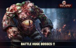 Dead Target: FPS Zombie Apocalypse Survival Game screenshot 1