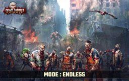 Dead Target: FPS Zombie Apocalypse Survival Game screenshot 2