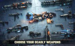 Dead Target: FPS Zombie Apocalypse Survival Game screenshot 3