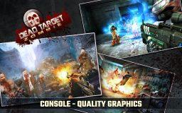 Dead Target: FPS Zombie Apocalypse Survival Game screenshot 4