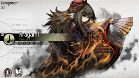 Deemo screenshot 4