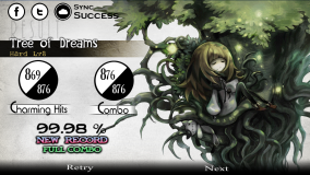 Deemo screenshot 6