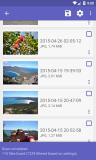 DiskDigger photo recovery screenshot 1