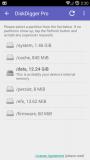 DiskDigger photo recovery screenshot 5