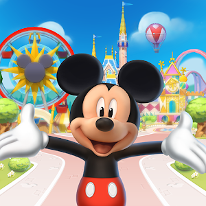 Disney Magic Kingdoms 6.1.0l APK for Android – Download