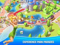 Disney Magic Kingdoms: Build Your Own Magical Park screenshot 5