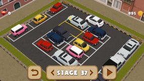 Dr. Parking 4 screenshot 1