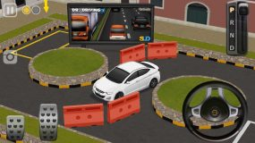 Dr. Parking 4 screenshot 2