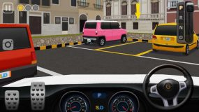 Dr. Parking 4 screenshot 3