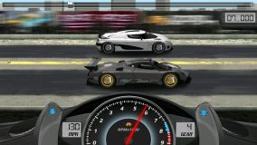 Drag Racing screenshot 4