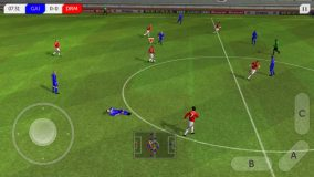 Dream League Soccer Classic screenshot 1