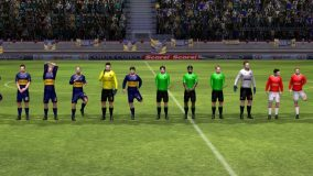 Dream League Soccer Classic screenshot 2