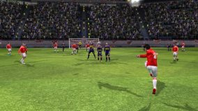 Dream League Soccer Classic screenshot 3