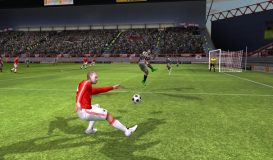 Dream League Soccer Classic screenshot 6
