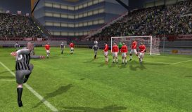 Dream League Soccer Classic screenshot 4
