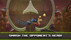Drive Ahead screenshot 4